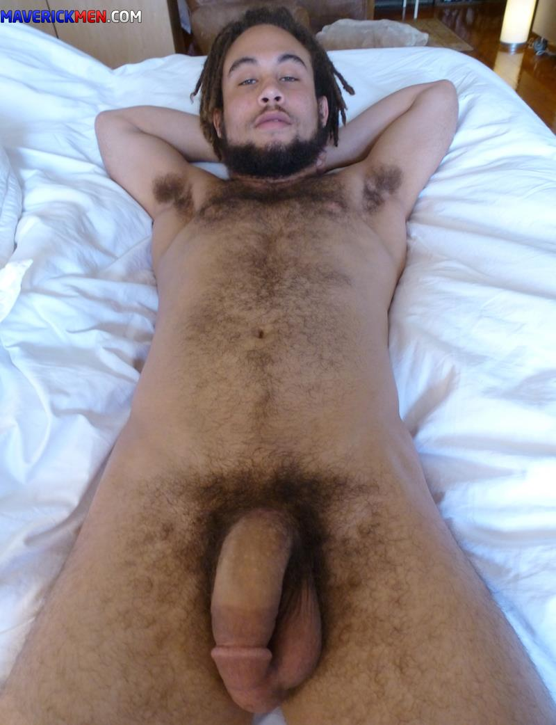 Raw gay hairy dicks