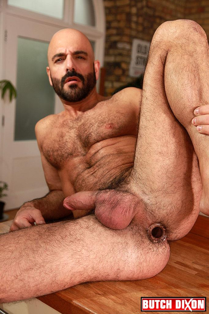 In ass hole gay porn movie first time 3