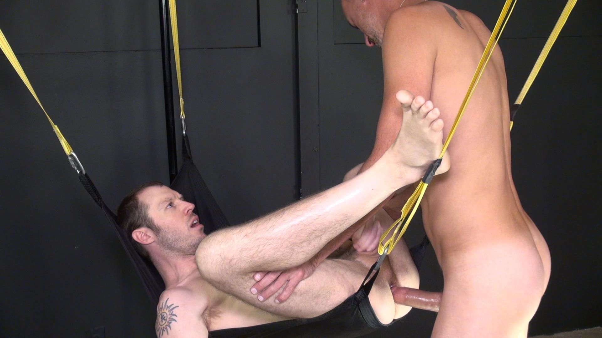 Gay bareback his tight ass hardcore
