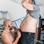 Hairy-and-Raw-Vince-Stewart-and-Martin-Pe-Hairy-Chubby-Dads-Barebacking-Uncut-Cocks-Amateur-Gay-Porn-04-150x150 Hairy Chubby Dads With Thick Uncut Cocks Fucking Bareback
