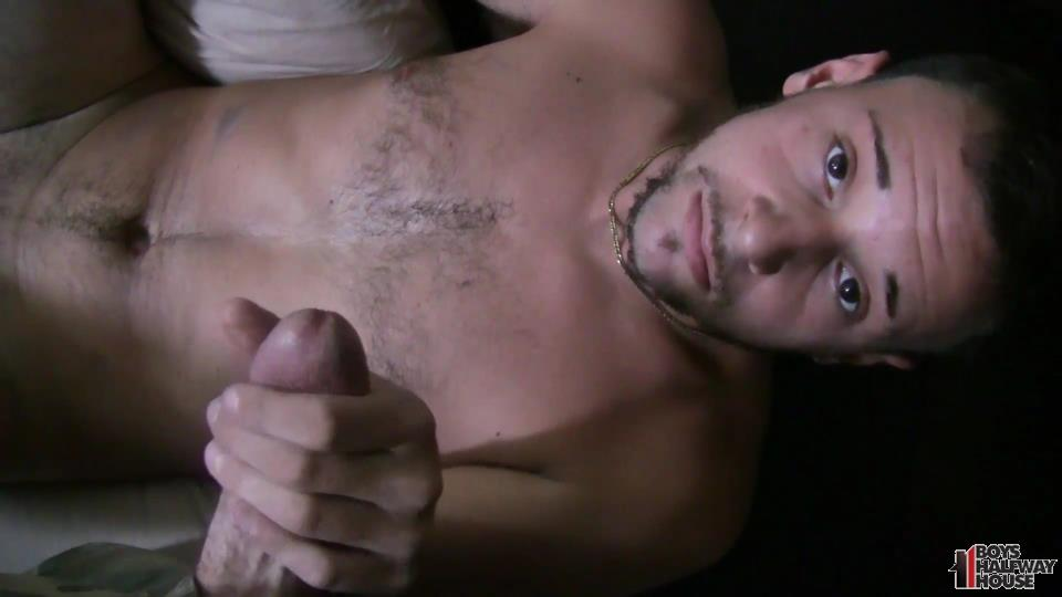 Boys Halfway House Aaron Straight Guy Getting Fucked Bareback Amateur Gay Porn 13 Delinquent Straight Boy Forced Into Bareback Sex And Cum Eating