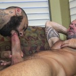 Raw-Fuck-Club-Vic-Rocco-and-Rikk-York-and-Billy-Warren-and-Job-Galt-Bareback-Daddy-Amateur-Gay-Porn-02-150x150 Four Hairy Muscle Daddies In A Bareback Fuck Fest Orgy