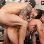 Lucas Entertainment Alexander Volkov and Adam Killian Muscule Bareback Fuck Amateur Gay Porn 06 150x150 Adam Killian Barebacking A Muscle Hunk With A Juicy Ass