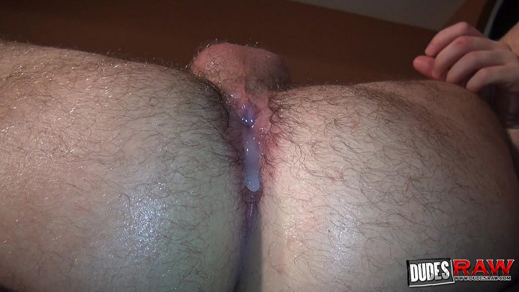 Dudes Raw Brett Bradley and Trit Tyler Blue Collar Guys Bareback Sex Amateur Gay Porn 74 Blue Collar Guys Share A Bareback Breeding