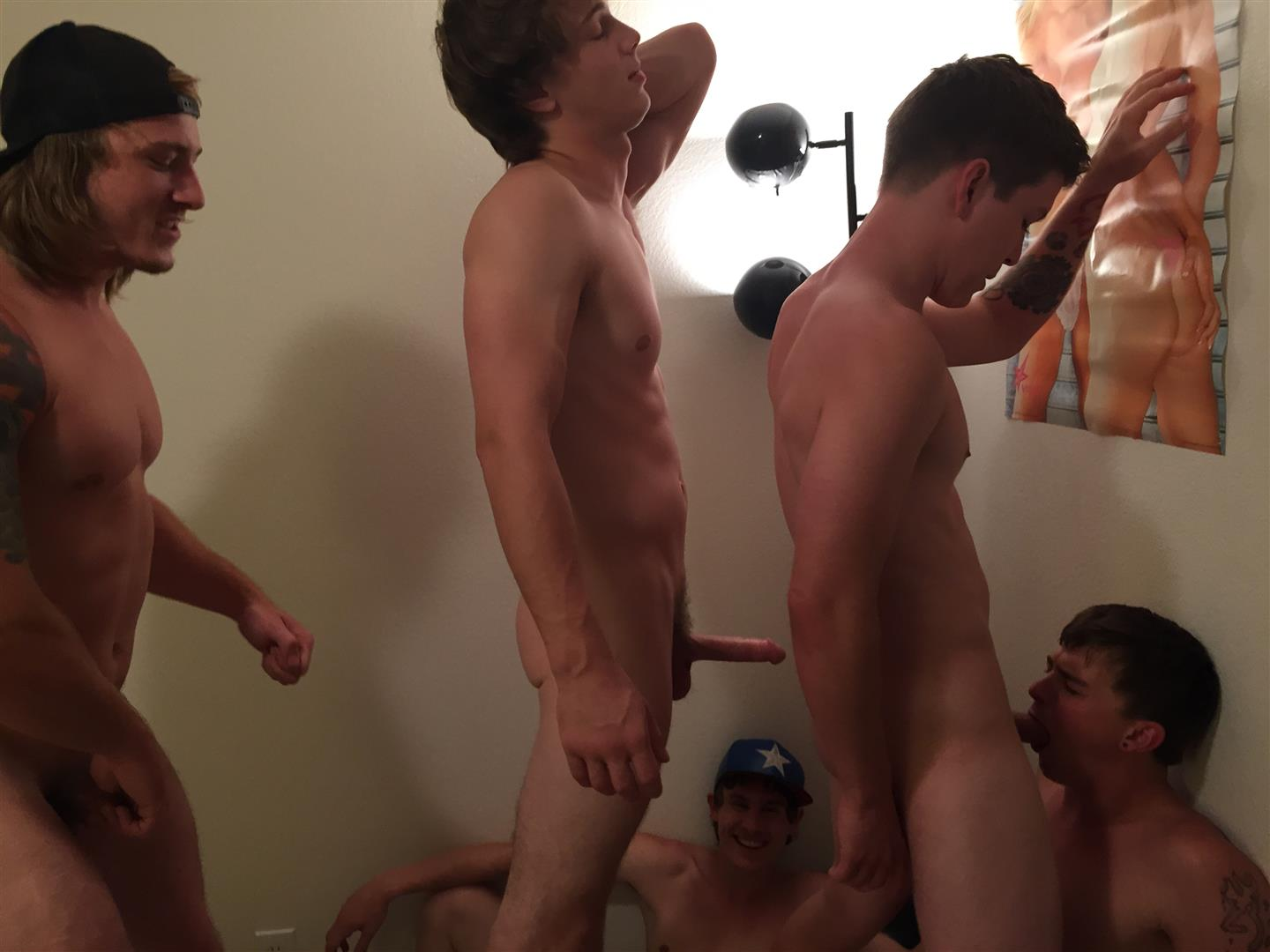 Fraternity X Naked Frat Boys Barebacking Freshman Ass Amateur Gay Porn 16 Fraternity Boys Take Turns Barebacking A Scared Freshman Ass