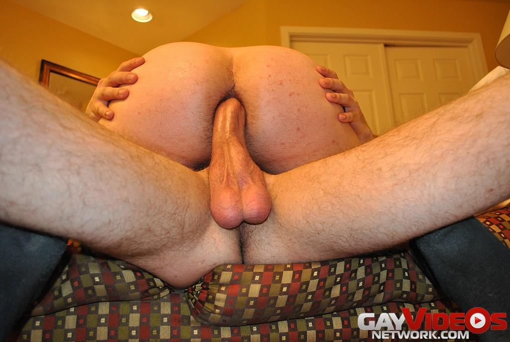 Gay-Videos-Network-Ricky-Raw-Naked-Redneck-Bareback-Sex-Amateur-Gay-Porn-28 Straight Redneck Barebacks His Gay Buddy's Juicy Ass