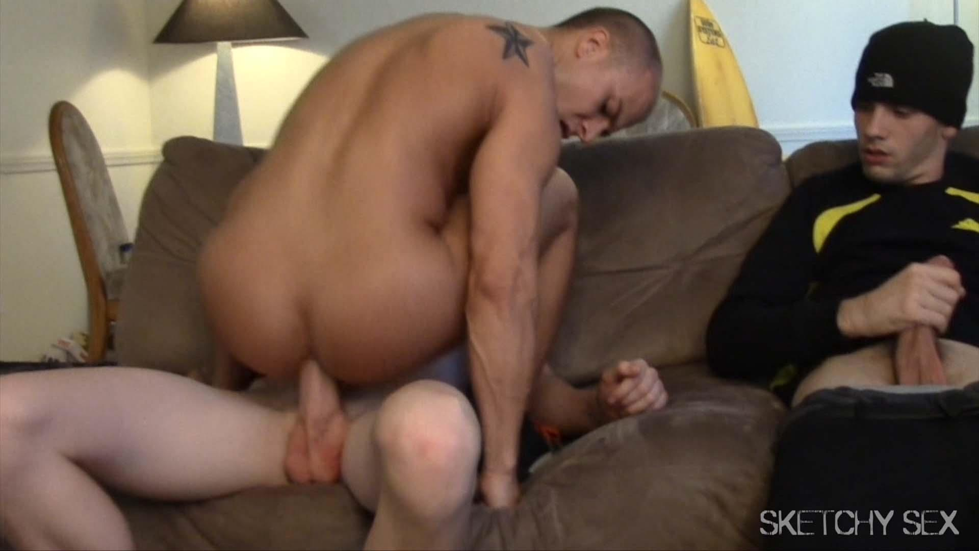 Gay cum free video