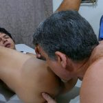 Daddys-Asians-Asian-Twink-Gets-Barebacked-By-Daddy-08-150x150 Daddy Breeds An Asian Boy Ass During A Job Interview