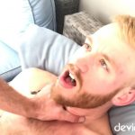 Deviant-Otter-Declan-Moore-Hairy-Guys-Amatuer-Bareback-Sex-Video-10-150x150 Deviant Otter Barebacking A Sexy Tatted Ginger Pup