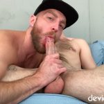 Deviant-Otter-Declan-Moore-Hairy-Guys-Amatuer-Bareback-Sex-Video-12-150x150 Deviant Otter Barebacking A Sexy Tatted Ginger Pup